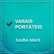 VARAIS PORTÁTEIS