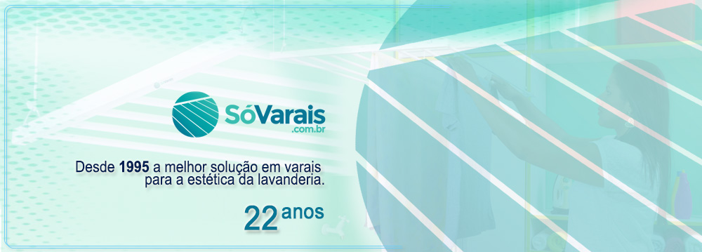 Banner Aniversário Sóvarais