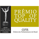 Prêmio Top Of Quality SóVarais