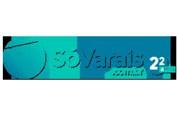 Só Varais - Há 20 anos, a maior empresa de varais indoor e outdoor  do Brasil!