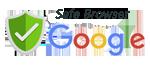 Loja Confiável Google - Navegação Segura