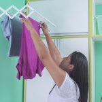 Dicas de como secar roupas sem deformidades