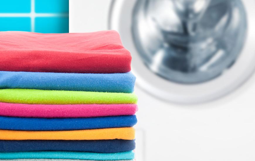 6 truques na hora de lavar as roupas que você não conhecia